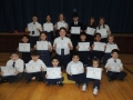 Character Awards - Dec 2016 Eager