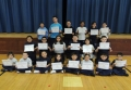 January 2015 Character Awards - Team Player