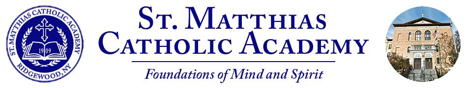 St. Matthias Catholic Academy