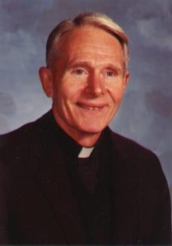 Monsignor Joseph Konrad