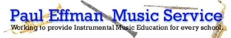Paul Effman Music Service