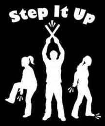 Image result for step club