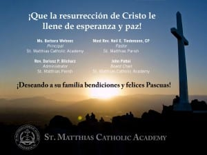 986_St.-Matthias_Easter-Greeting-with-logo_Spanish